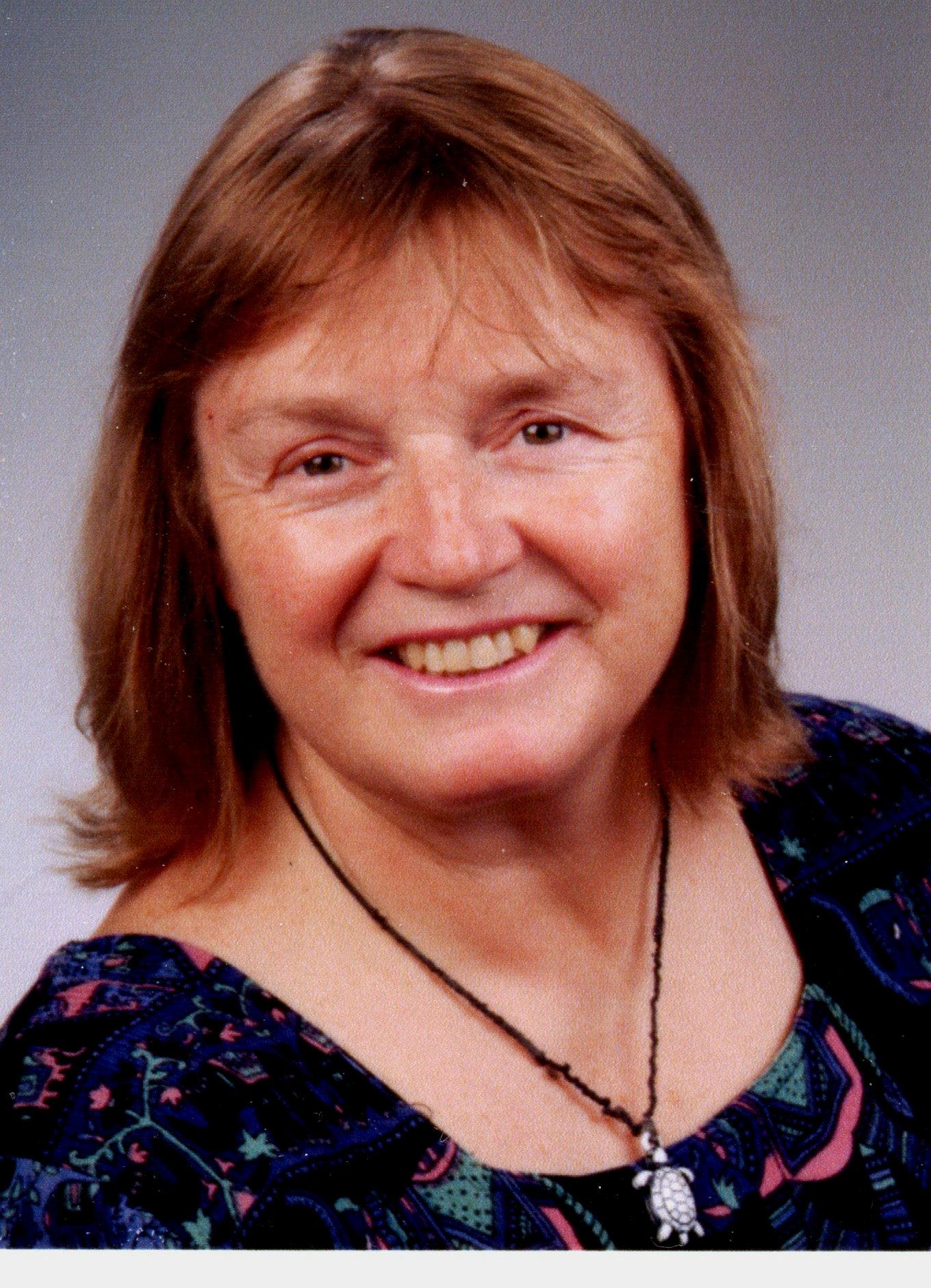 Prof. Bettina Harriehausen-Mühlbauer