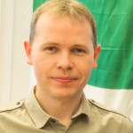 Dr. Michael Collins (DIT)
