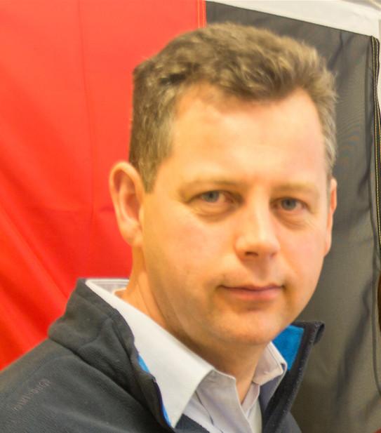Dr. Paul Doyle (DIT)