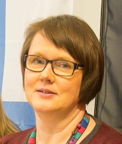 Ms. Riitta Rontu (Oulu UAS)